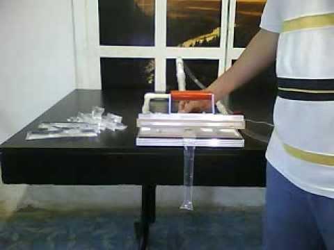 tips de selladora cortadora de bolis