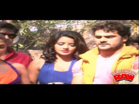 Bhojpuri Hot Item Dance Video | KHOON BHARI MAANG