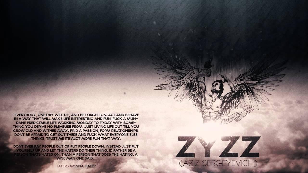 Zyzz HD Wallpaper - YouTube Zyzz Wallpaper Iphone 5