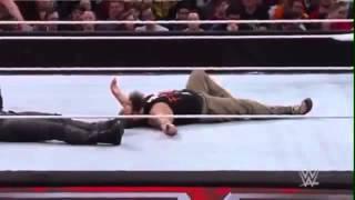 WrestleMania 31: Undertaker vs Bray Wyatt Full match