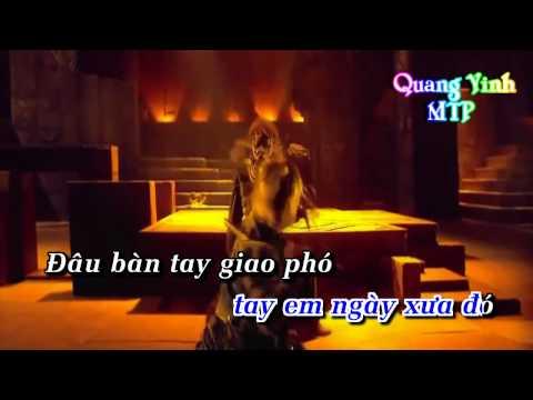 Ai Rồi Cũng Khác-Hamlet Trương[Karaoke](beat)