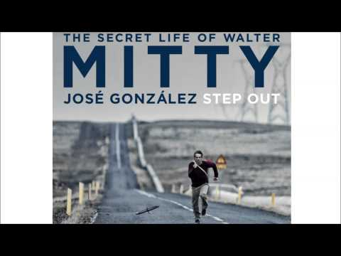 Jose Gonzalez 'Step Out' The Secret Life Of Walter Mitty Soundtrack