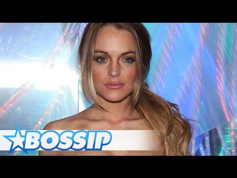 Lindsay Lohan List Of 36 Hollywood Men She's Had Sex Wi
