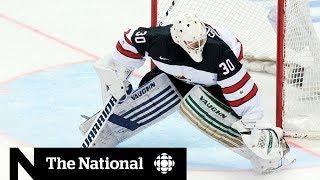 Canada's Olympic hockey team: No NHL stars, no problem