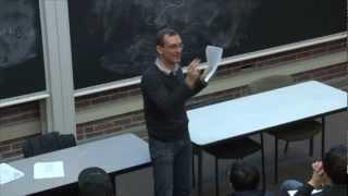 Carnegie Mellon - Computer Architecture 2013 - Onur Mutlu - Lecture 8 - Pipelining