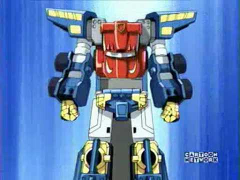 Optimus Prime - Super Mode