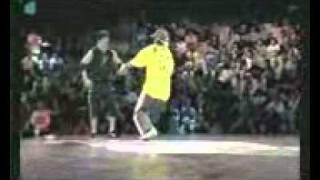 Final De Dança De Rua Mundial