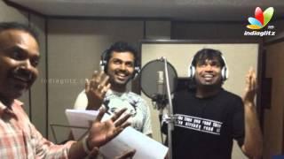 Yuvan's Biriyani Songs Leaked(track)   Release Date 31-08-2013   Karthi, Venkat Prabhu, Hansika