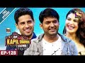 The Kapil Sharma Show Ep 128 A Gentleman in Kapil s Show 19th August 2017