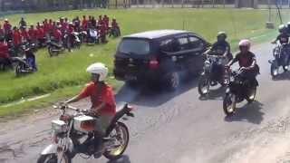 PDIP Dapil 5 Klaten Mulyatminah-Estib Post