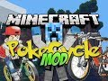 PokeCycle Mod - Minecraft Mod Spotlight