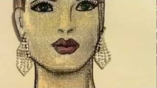 Que aretes usar según forma del rostro