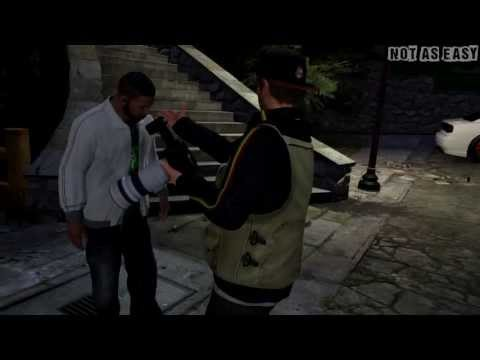 Grand Theft Auto V (GTA 5) Gameplay Walkthrough Part 12 Paparazzo Xbox360 PS3 [ Full HD ]