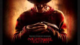 A Nightmare On Elm Street Song