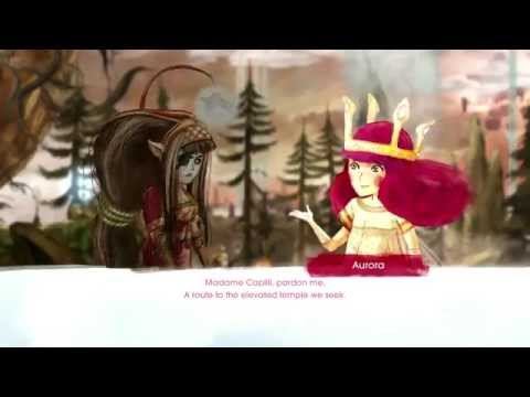 Making-of Child of Light #3: A Modern Fairy Tale - Child Of Light [UK]