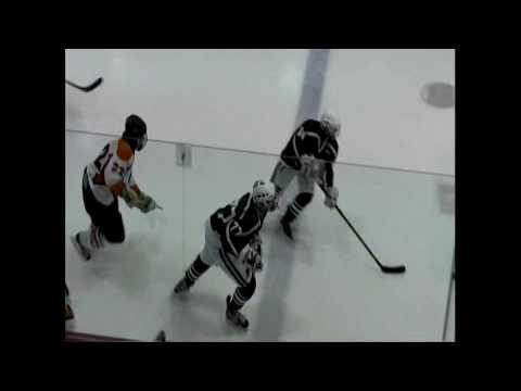 NCCS - Plattsburgh Hockey 2-16-11