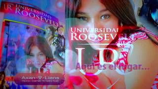 UR Universidad FRANKLIN ROOSEVELT PERÚ Musical Full HD