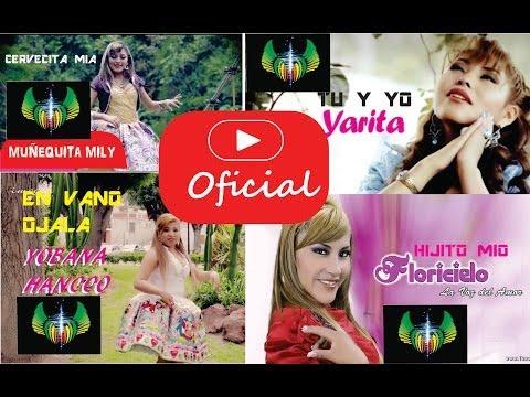 MIX HUAYNO SUREÑO VIKO DJ DULCE FLORICIELO,YOBANA HANCCO,MUÑEQUITA MILY