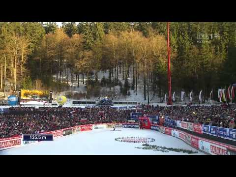 Thomas Diethart 135,5m Willingen 2014