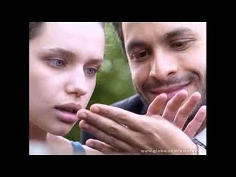 Douglas Mendes -Tema de linda e Rafael em Amor a Vida ao Violino