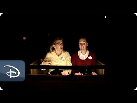 Disney Imagineer Interviewed on Big Thunder Mountain Railroad | Disneyland Park