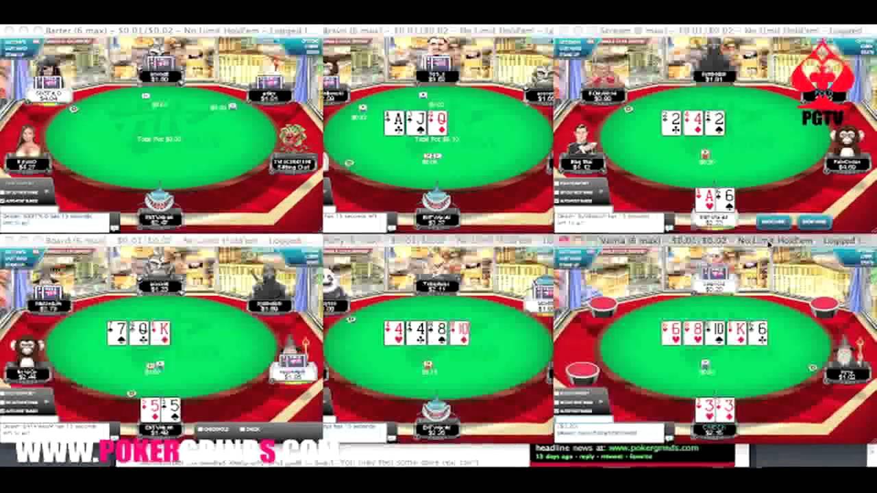 Gambling in danang