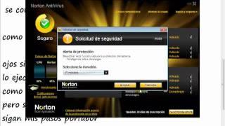 Descargar Antivirus Norton ( Licencia Gratis Por Un Año