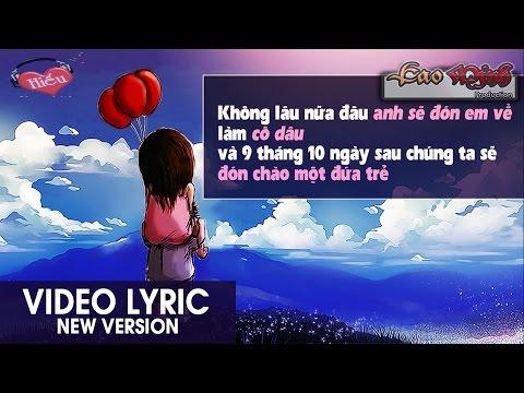 Anh Không Đùa Đâu - Ustylez ft. Hoàng Thiên Minh, Vương Bảo Lâm [ NewVersion Video Lyrics ]