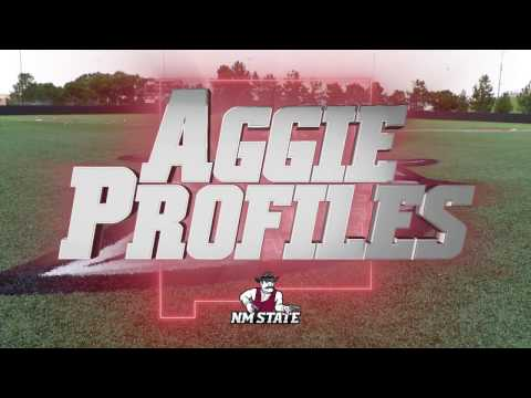 Aggie Profiles - 90 Miles an Hour