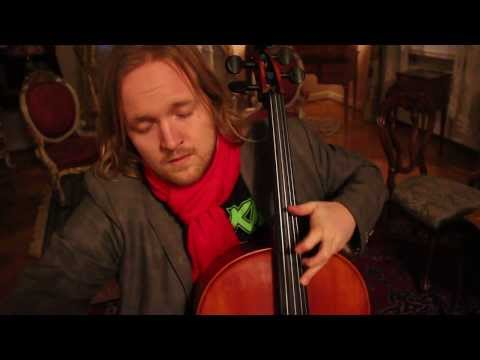 The Cello Advent Calendar - December 13th -