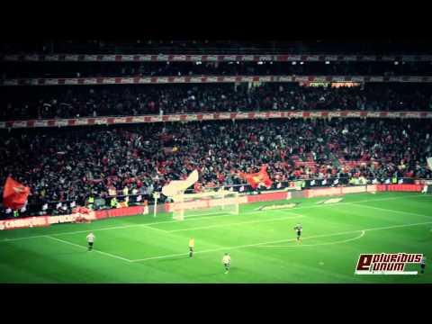 Golos na Bancada - Benfica - Sporting (2-0) 2013/2014