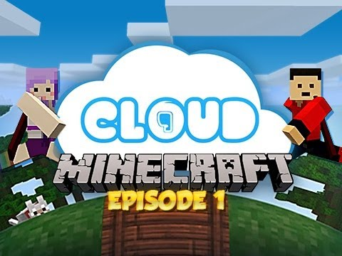 """UP IN THE CLOUDS...LITERALLY"" Cloud 9 Ep 1"