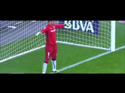FC Barcelona 2-3 Valencia | Resumen de goles,Liga BBVA,01-02-2014