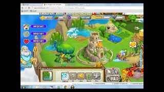 Jogos Online Dragon City 4