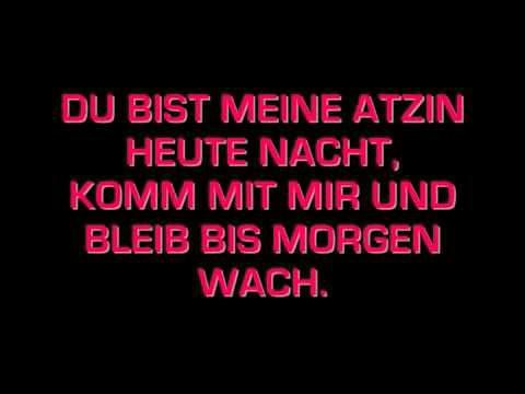 DIE ATZEN Frauenarzt & Manny Marc - Atzin (Official Video ...