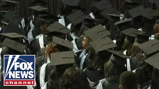 Tucker Carlson: Is college still worth it?