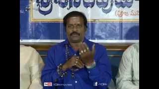 Sanidevudu 2 Telugu Movie Opening