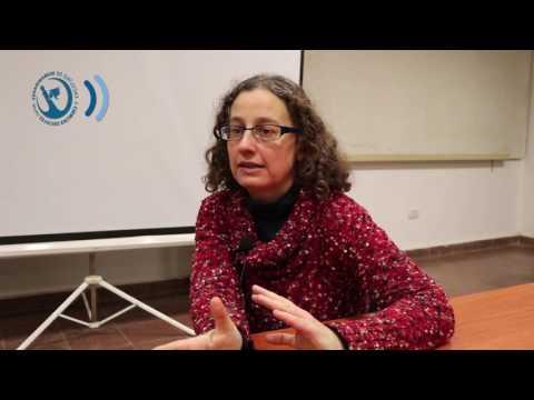 Ana Padawer: Los Desafíos De Enseñar Metodología De La Investigación