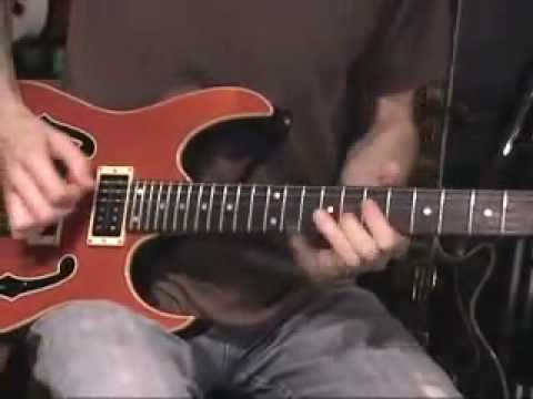 Paul Gilbert - Technical Difficulties -5Fn6Q8uWR8A