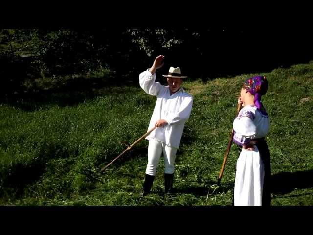Sabina Leonte si Ioan Dordoi - Asa zice nevasta