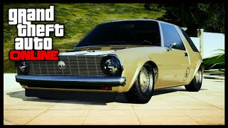 GTA 5 Car Show RARE & SEXY Cars In GTA V Online ! (GTA 5
