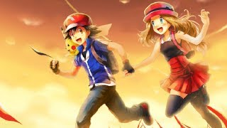 Pokemon X And Y Anime Episode 10 English Subtitles