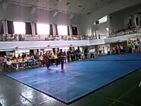 第四屆中華盃全國武術功夫錦標賽-比賽實錄-6