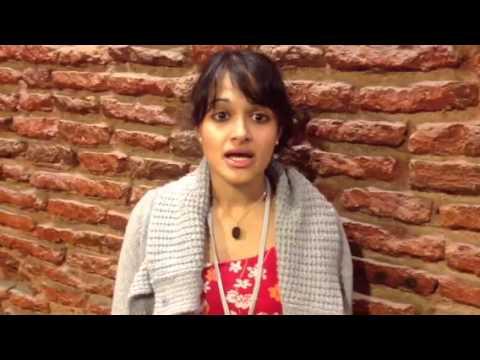 Entrevista a Zara Rahman en Abre Latam