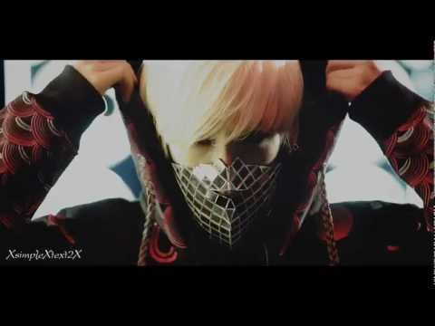 B.A.P \ BEST ABSOLUTE PERFECT - DEBUT TEASER #1 - [HD]
