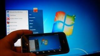 Como Conectar Android Ou Tablet No Seu Computador