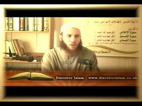 Beautiful Islamic Revert Stories