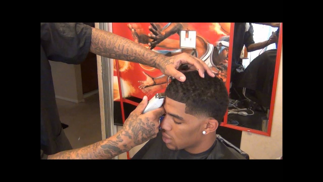 Kid Ink Haircut Photos | Photo Sexy Girls