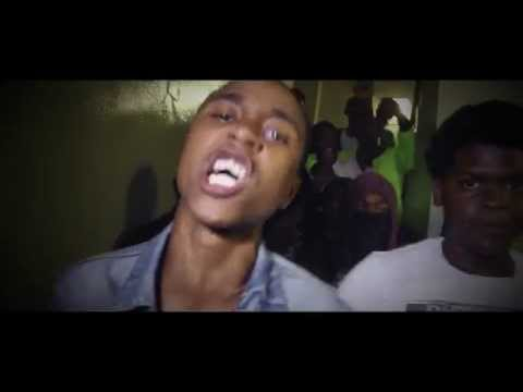 Qua Louie & Ibb Mula - Hottest In America (Directed by @Blaze_TheRebel)