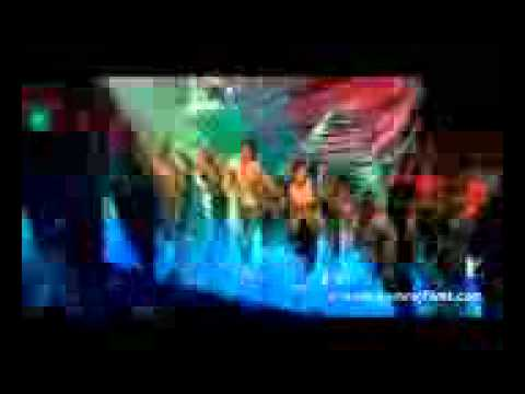 Hadippa   Dil Bole Hadippa   YRF Remix Video